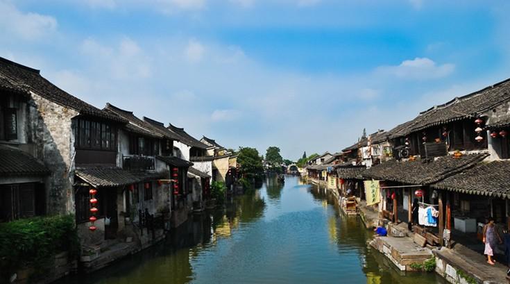 杭州——西塘2日游 (4)