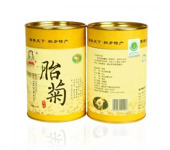 精品阿牛胎菊王50g特级菊花茶 28包邮