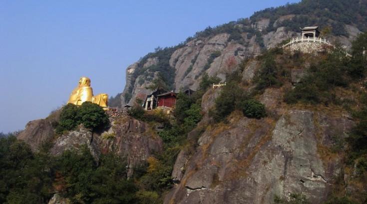 建德大慈岩风景区 (4)
