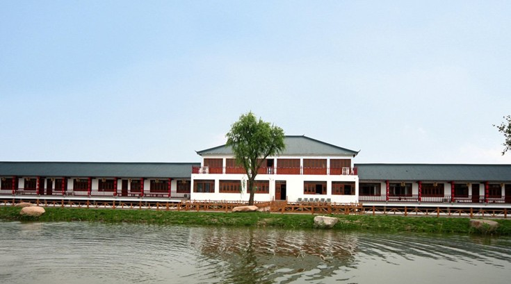 琵琶湾生态农庄 (0)