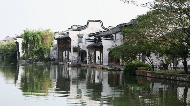 南浔古镇 (4)