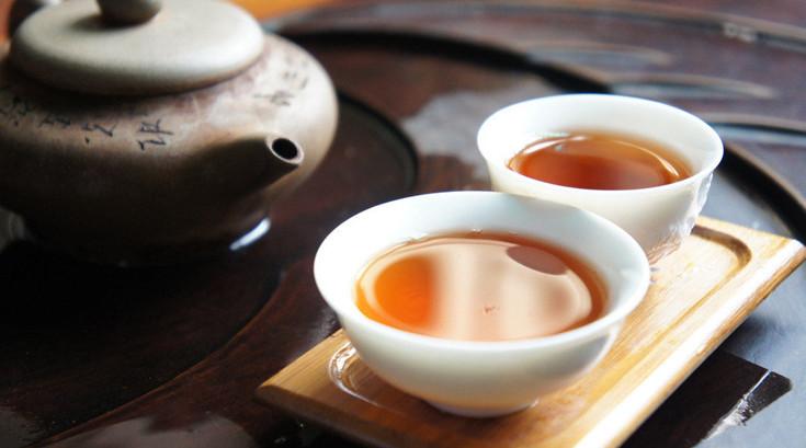 一杯清茗,十年尘梦 (3)