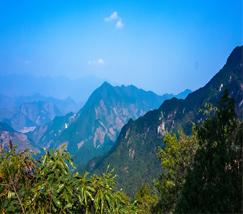 大明山景区 (2)
