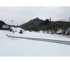 江南天池滑雪场 (1)